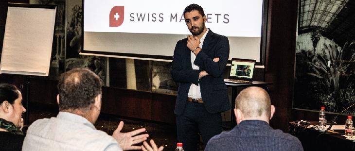Madrid Seminar
