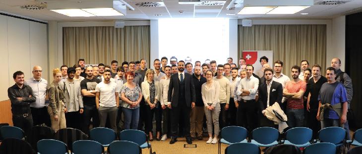 Milan Seminar
