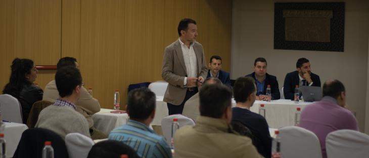 Seville Seminar