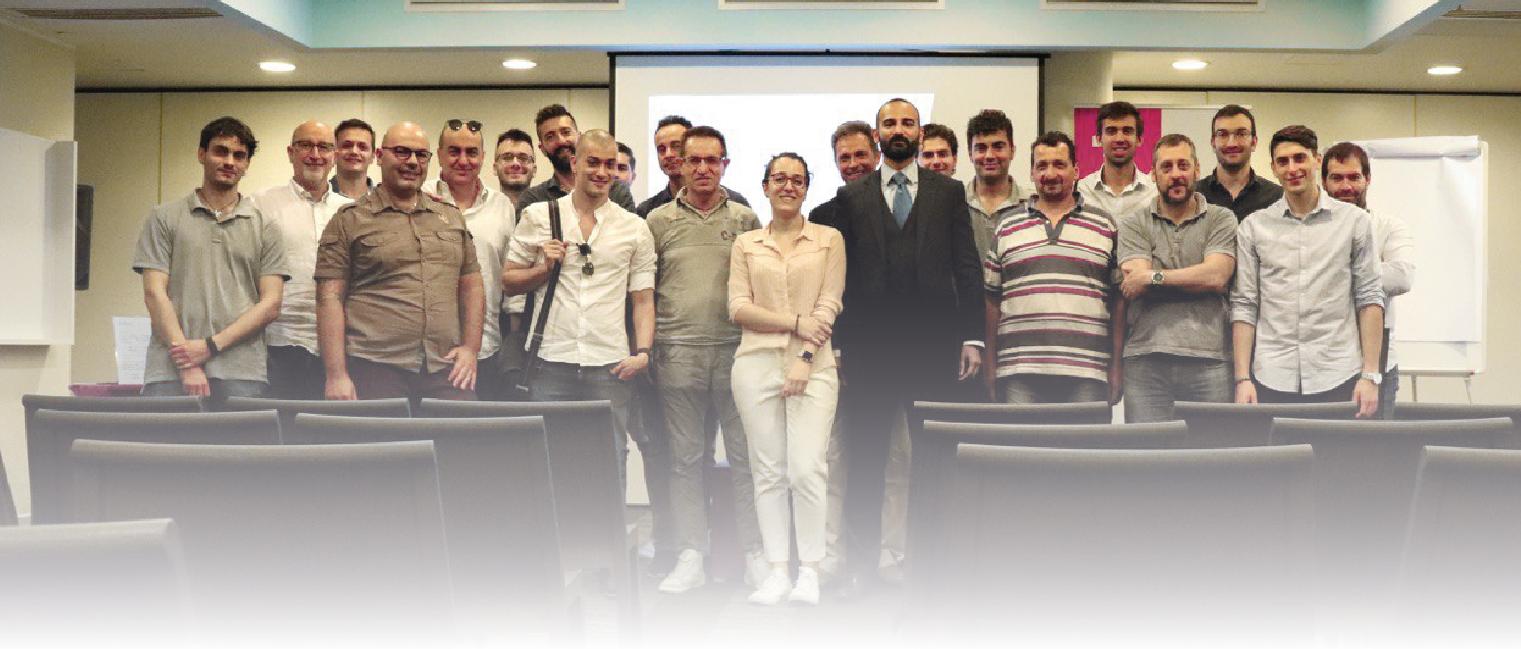 Seminar Roma