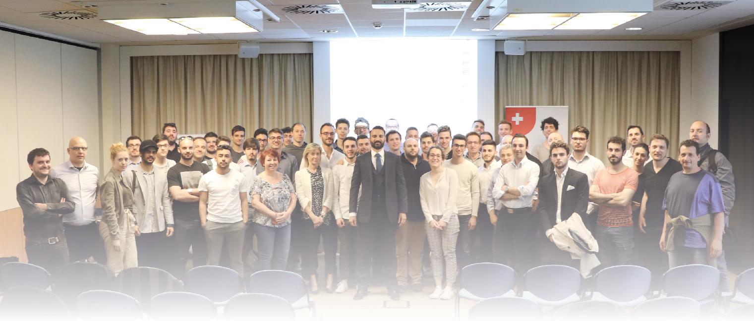 Seminar Milan