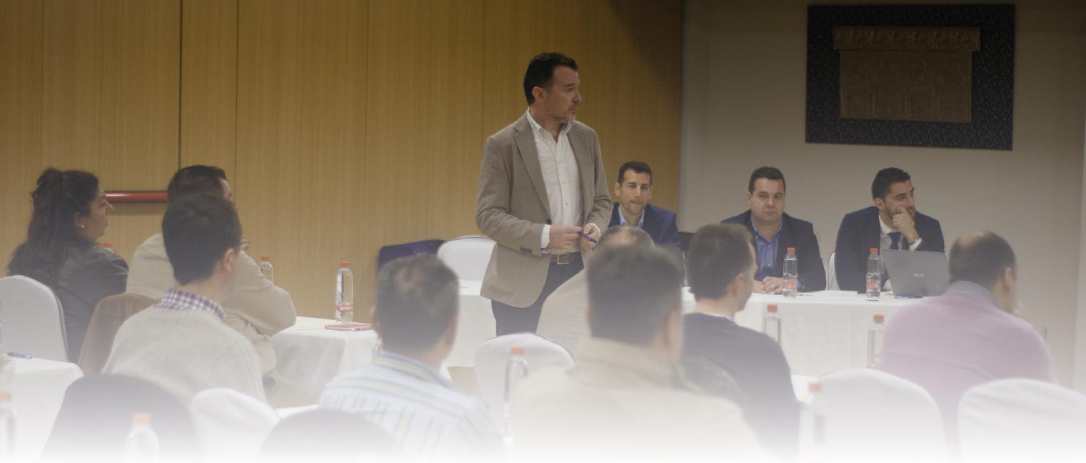 Seminar Seville