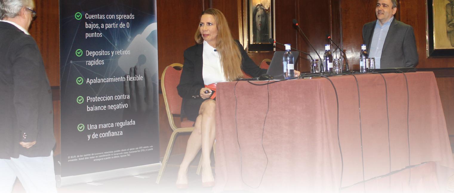 Seminar Madrid
