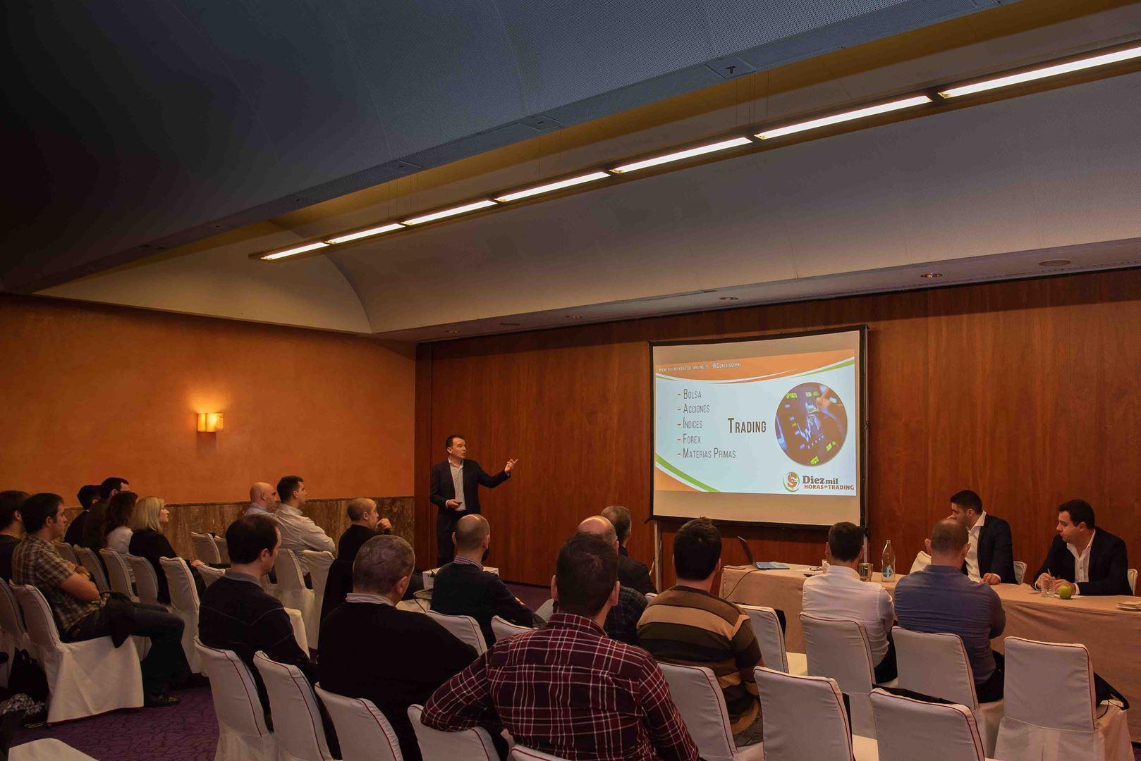 SwissMarkets - Bilbao Seminar