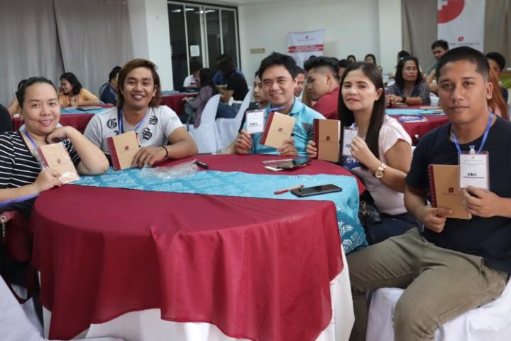 Swissmarkets Philippines Seminar