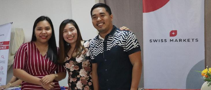 Philippines Seminar
