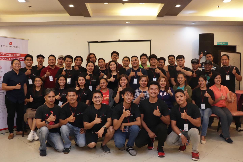 Philippines Seminar 30-09