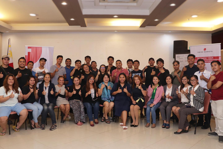 Philippines Seminar 29-09