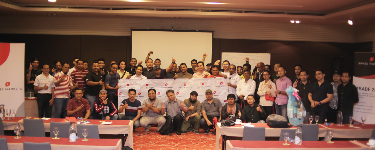 Trading Strategies & Risk Management Educational Seminar
