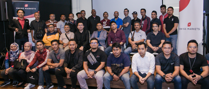 Swiss Markets Educational Seminar in Malaysia